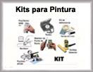 KITS PARA INSPECCION DE PINTURA