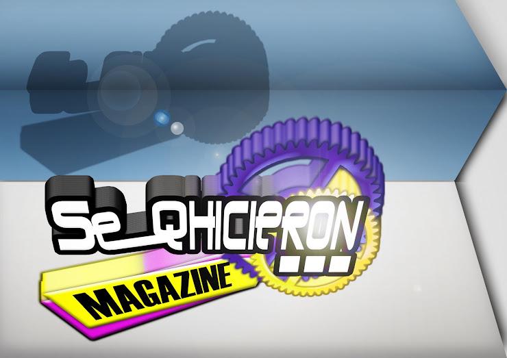 Se_qhicieron magazine