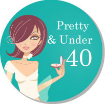 Pretty and Under 40