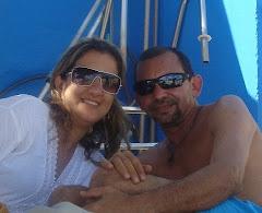 Brígido e Karla