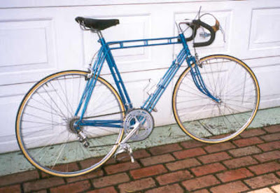 Italian Cycling Journal Ettore Bugatti Designed Bicycles