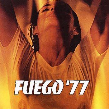 FUEGO 77 - 1978 Folder