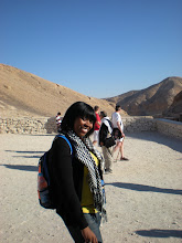 valley of the kings..