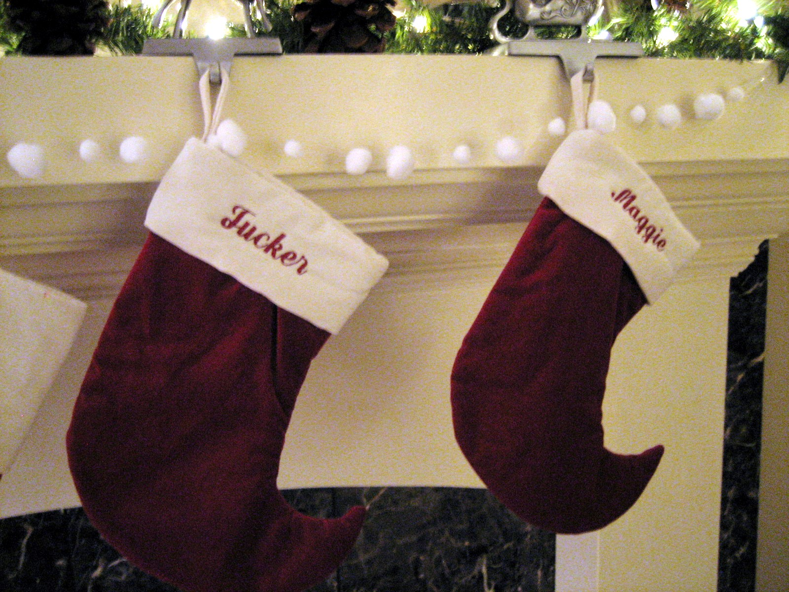 pottery accessories off kids home frugal christmas barns accesories shipping barn stockings within free my