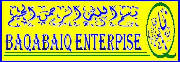 BAQABAIQ ENTERPRISE