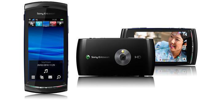 Mostranos tu Celular Sony-Ericsson-Vivaz