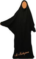 jilbab+khimar+sesuai+syariat Tata Cara Memakai Jilbab Yang Benar [Disertai Gambar]