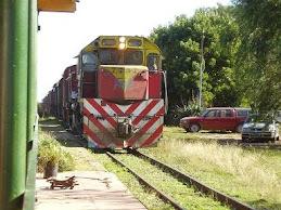 El tren que queremos.