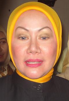 Kegagalan Ratu Atut Mengusung JK jadi Presiden dan Airin Rachmi Diany Iparnya Jadi Walikota Tangsel
