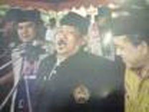chasan sochib mertua airin rachmi diany presiden indonesia 2014