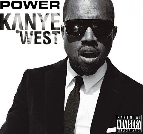 Power - Kanye West [Lyrics] - YouTube