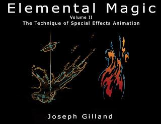 elemental magic volume 2 gill and joseph
