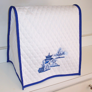 Cloth Covers For Kitchen Appliances
