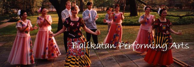 Balikatan Performing Arts