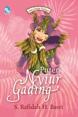 Novel Cerita Rakyat Saya