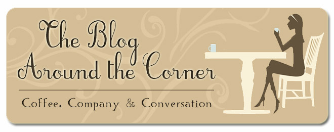 The Blog Around the Corner
