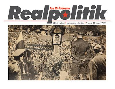 Realpolitik+ +Ion+Birladeanu Documentarul Lumea văzută de Ion B.,nominalizat la Premiile Emmy
