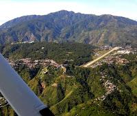 Talampas ng Lungsod ng Baguio