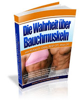 eBook Die Wahrheit über Bauchmuskeln