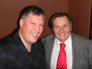 Barry Humphries & I