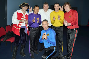 The Wiggles and I