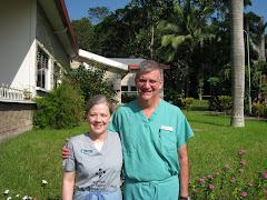 Servants in Guatemala