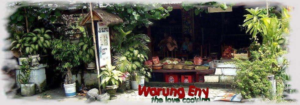 warung eny