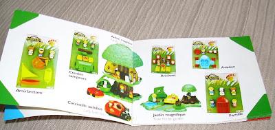 en broc l 39 arbre magique les autres sets disponibles en france vulli. Black Bedroom Furniture Sets. Home Design Ideas