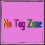 NO TAG ZONE
