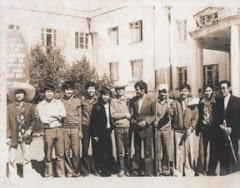 Một số hình ảnh thời Sinh viên tại Mongolia