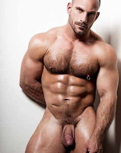 HOT AS FUCK BLOG: Muscle Daddy
