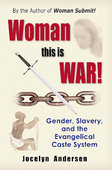 Woman this WAR! link
