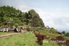 Wisata di Goa Seplawan