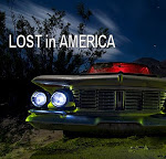 LOST AMERICA - NIGHT PHOTOGRAPHY