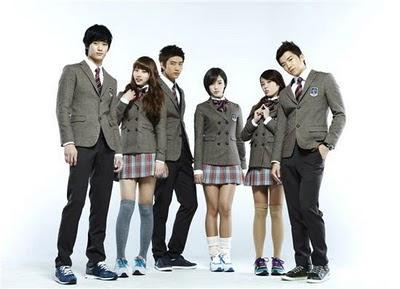 DREAM HIGH (Korean Drama 2011) | Synopsis, Plot, Cast