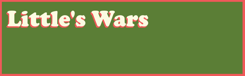 Little's Wars