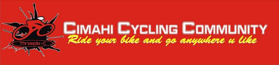 CIMAHI  CYCLING  COMMUNITY