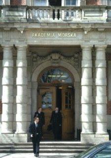 Щецінський морський університет