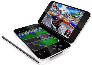 Podríamos tener nueva DS este año Nintendo-ds-2