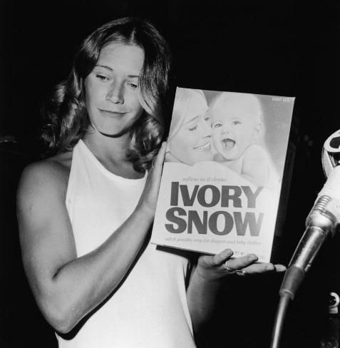 The Ivory Snow World of Marilyn Chambers
