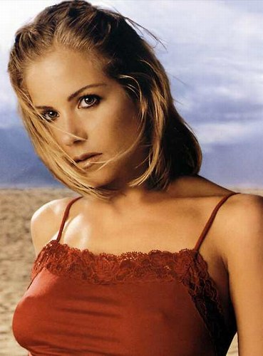 Mayfairmags Christina Applegate Film And Television Actress