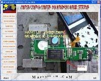 MP3, MP4 and MP5 Hardware Tips Fadsdd