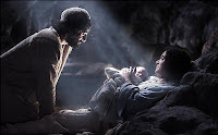 The Birth of Jesus in The Nativity Story