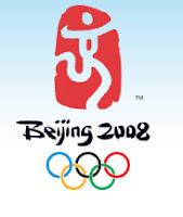Beijing Olympics 2008 logo