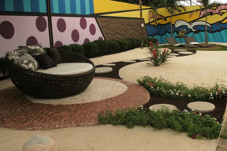 Jardim Pop Art