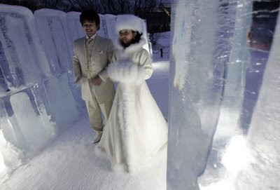 Ice Hotel Japan 07