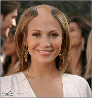 Labels: Celebrity hairstyles