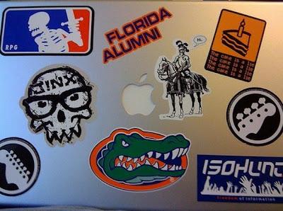 laptop sticker skins
