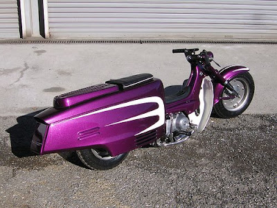 Mini Bikes 40 Pics Curious Funny Photos Pictures