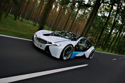 bmw efficient dynamic